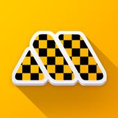 Мегаполис такси icon