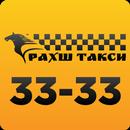 Rakhsh Taxi Dushanbe APK