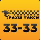 Rakhsh Taxi Dushanbe icon
