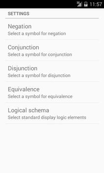 eXpimal - discrete math 截圖 3