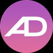 admitad icon