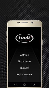 Tunit Plus poster