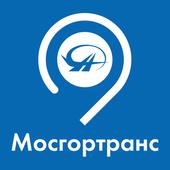 Билет на междугородный автобус icon