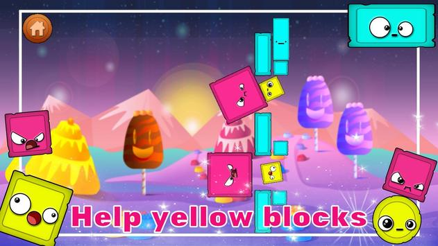 Remove Block Adventure screenshot 1