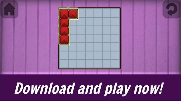 Block Puzzle Shapes Game apk screenshot