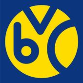 Клуб пляжного волейбола BVC icon