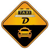 Такси Дайна для Водителей icon