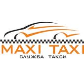 Taxi Maxi icon