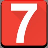 Такси 7 icon