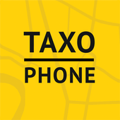 TAXOphone icon