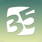 35PHOTO icon
