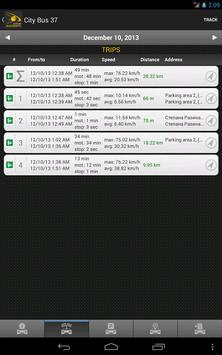 AutoGRAPH Mobile screenshot 7