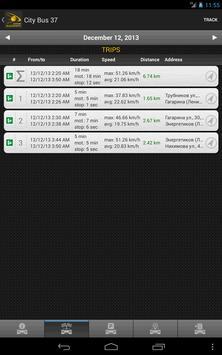 AutoGRAPH Mobile screenshot 8