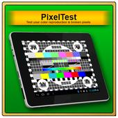 PixelTest icon