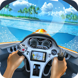 Simulator Seabreacher