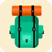 Traveler Flights icon