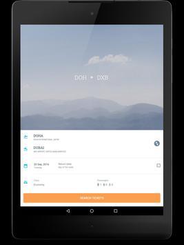 Traveler Flights screenshot 6