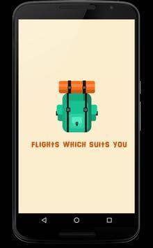 Traveler Flights poster