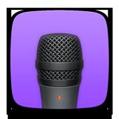 Audio Recorder icon