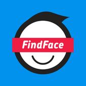 Find Face أيقونة