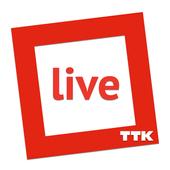 TTK Live icon