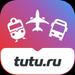 Авиабилеты, жд билеты и автобусы на Туту.ру APK