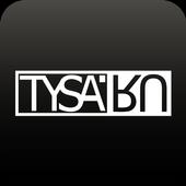TYSA.RU icon