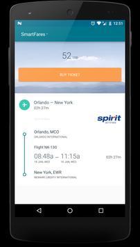 US Flights screenshot 4