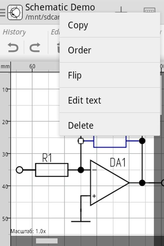 Schematic Demo APK Download - Free Productivity APP for Android ...