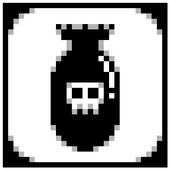 Pixel Missiles icon