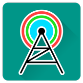 Cell Tower Locator icon