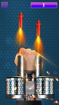 Firework Hand Simulator screenshot 4