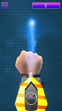 Firework Hand Simulator screenshot 3