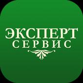 Автосервис «Эксперт» icon