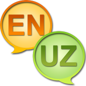 English Uzbek Dictionary icon