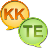 Kazakh Telugu Dictionary icon