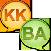 Kazakh Bashkir Dictionary icon