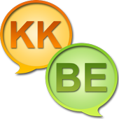 Kazakh Belarusian Dictionary icon