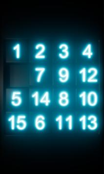 15 puzzle screenshot 1