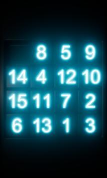15 puzzle screenshot 4