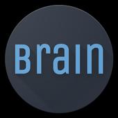 Bubble Brain icon