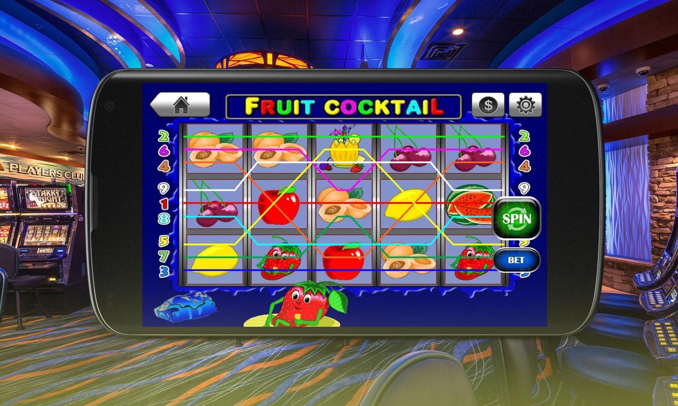 вулкан игровые автоматы для андроид