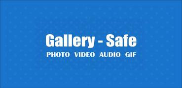 Gallery Safe