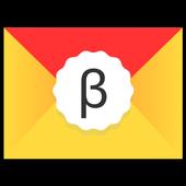 Яндекс.Почта (бета) icon