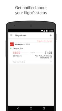 Yandex.Flights apk screenshot