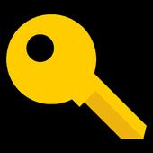 Яндекс.Ключ — ваши пароли иконка