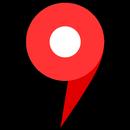 Яндекс.Карты — поиск мест и навигатор APK