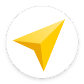 Yandex.Navigator أيقونة