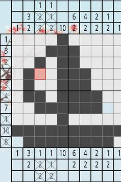 Japanese Crossword screenshot 1