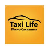 Taxi Life — Такси 222-222 icon
